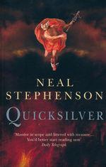 Baroque Cycle Omnibus (TPB) nr. 1: Quicksilver (Quicksilver, King of the Vagabonds, Odalisque) (Stephenson, Neal)