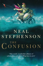 Baroque Cycle Omnibus (TPB) nr. 2: Confusion, The (The Confusion, Part I, The Confusion, Part I,  The Confusion, Part 2) (Stephenson, Neal)