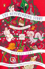 Neverending Story, The (TPB) (Ende, Michael)