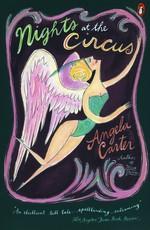 Nights at the Circus (TPB) (Carter, Angela)