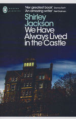 We Have Always Lived in the Castle (TPB) (Jackson, Shirley)