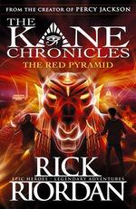 Kane Chronicles (TPB) nr. 1: Red Pyramid, The (Riordan, Rick)