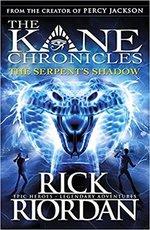 Kane Chronicles (TPB) nr. 3: Serpent's Shadow, The (Riordan, Rick)