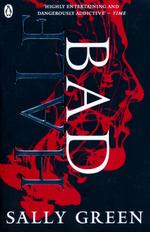 Half Life Trilogy (TPB) nr. 1: Half Bad (Green, Sally)