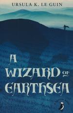 Earthsea Cycle (TPB) nr. 1: Wizard of Earthsea, A (Le Guin, Ursula K.)