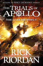Trials of Apollo, The (TPB) nr. 2: Dark Prophecy, The (Riordan, Rick)