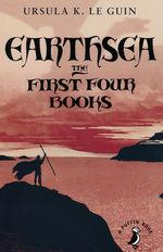 Earthsea Cycle (TPB)Earthsea : The First Four Books: A Wizard of Earthsea (The Tombs of Atuan, The Farthest Shore, Tehanu) (Le Guin, Ursula K.)