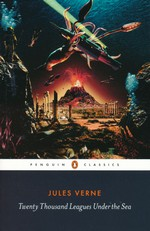 Penguin Classics (TPB)Twenty Thousand Leagues Under the Sea (Verne, Jules)