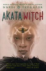 Akata Witch (TPB) nr. 1: Akata Witch (Okorafor, Nnedi)
