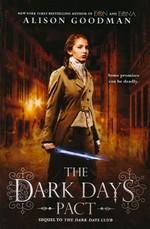 Lady Helen (TPB) nr. 2: Dark Days Pact, The (Goodman, Alison)