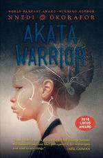 Akata Witch (TPB) nr. 2: Akata Warrior (Okorafor, Nnedi)