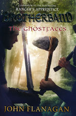 Brotherband (TPB) nr. 6: Ghostfaces (Flanagan, John)