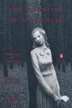 Haunting of Hill House, The (TPB) (Jackson, Shirley)
