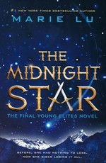 Young Elites, The (TPB) nr. 3: Midnight Star, The (Lu, Marie)