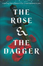 Wrath & the Dawn, The (TPB) nr. 2: Rose and the Dagger, The (Ahdieh, Renée)