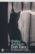 Dark Tales (TPB) (Jackson, Shirley)