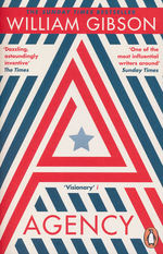 Peripheral, The (TPB) nr. 2: Agency (Gibson, William)