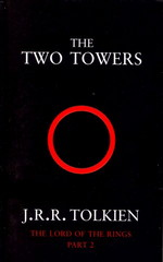 Lord of the Rings, The nr. 2: Two Towers, The (Tolkien, J.R.R.)