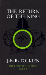 Lord of the Rings, The nr. 3: Return of the King, The (Tolkien, J.R.R.)