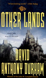 Acacia nr. 2: Other Lands, The (Durham, David Anthony)