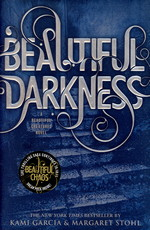 Caster Chronicles (TPB) nr. 2: Beautiful Darkness - TILBUD (så længe lager haves, der tages forbehold for udsolgte varer) (Garcia, Kami & Stohl, Margaret)
