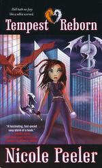 Jane True  nr. 6: Tempest Reborn - TILBUD (så længe lager haves, der tages forbehold for udsolgte varer) (Peeler, Nicole)