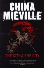 City & the City, The (TPB) (Miéville, China)
