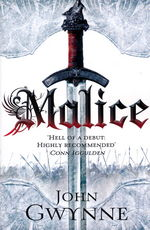 Faithfull and the Fallen (TPB) nr. 1: Malice (Gwynne, John)