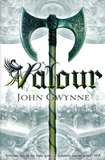 Faithfull and the Fallen (TPB) nr. 2: Valour (Gwynne, John)