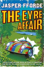 Thursday Next (TPB) nr. 1: Eyre Affair, The (Fforde, Jasper)