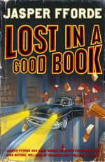 Thursday Next (TPB) nr. 2: Lost in a Good Book (Fforde, Jasper)