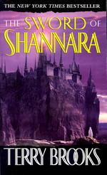 Shannara trilogien nr. 1: Sword of Shanarra, The (Brooks, Terry)