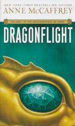 Dragonriders of Pern nr. 1: Dragonflight (McCaffrey, Anne)