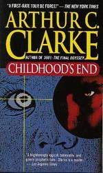 Childhood's End (Clarke, Arthur C)