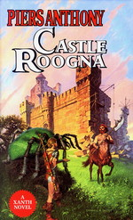 Xanth nr. 3: Castle Roogna (Anthony, Piers)