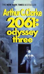 2001 nr. 3: 2061: Odyssey Three (Clarke, Arthur C)