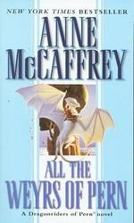 Dragonriders of Pern nr. 7: All the Weyrs of Pern (McCaffrey, Anne)