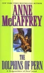 Dragonriders of Pern nr. 8: Dolphins of Pern, The (McCaffrey, Anne)