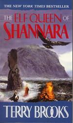 Heritage of Shannara, The nr. 3: Elf Queen of Shannara (Brooks, Terry)
