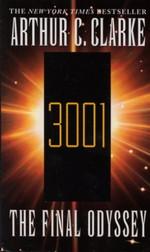 2001 nr. 4: 3001: The Final Odyssey (Clarke, Arthur C)