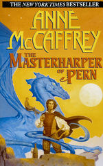 Dragonriders of Pern nr. 10: Masterharper of Pern (McCaffrey, Anne)