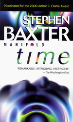 Manifold nr. 1: Manifold: Time (Baxter, Stephen)