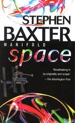 Manifold nr. 2: Manifold: Space (Baxter, Stephen)