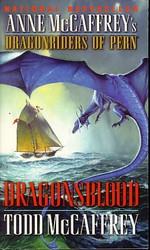 Dragonriders of Pern nr. 13: Dragonsblood (m. Todd McCaffrey) (McCaffrey, Anne)