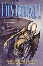 New Lovecraft Circle, The (ed. af Robert M. Price) (Lovecraft, H.P & Andre.)