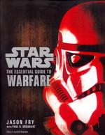 Essential Guide to Warfare, The (af Jason Fry) (TPB) (Guide Book) -TILBUD (så længe lager haves, der tages forbehold for udsolgte varer) (Star Wars)