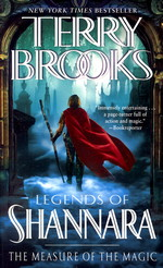 Legends of Shannara  nr. 2: Measure of the Magic, The (Brooks, Terry)