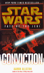 Fate of the Jedi  nr. 7: Conviction (af Aaron Allston) (Star Wars)