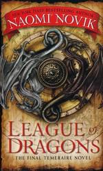 Temeraire nr. 9: League of Dragons (Novik, Naomi)