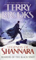 Legends of Shannara  nr. 1: Bearers of the Black Staff (Brooks, Terry)